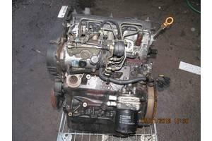б/у Двигатели Skoda