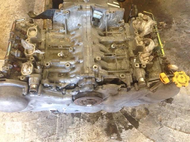 купить бу Б/у двигатель для легкового авто Subaru Legacy в Луцке
