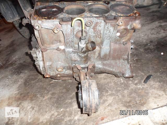 купить бу Б/у блок цилиндров для легкового авто ВАЗ 2109,ВАЗ 21099,ВАЗ 2110 в Умани