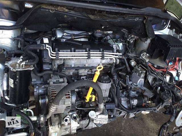 Б/у двигатель для легкового авто Volkswagen Caddy 2.0sdi- объявление о продаже  в Луцке