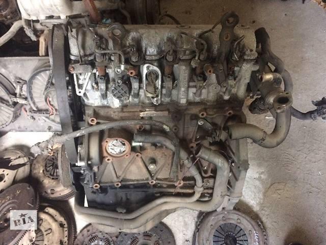 бу Б/у двигатель для легкового авто Volkswagen Crafter 2.5 BJL в Умани