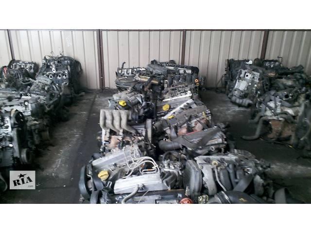Б/у двигатель для легкового авто Volkswagen Crafter- объявление о продаже  в Луцке