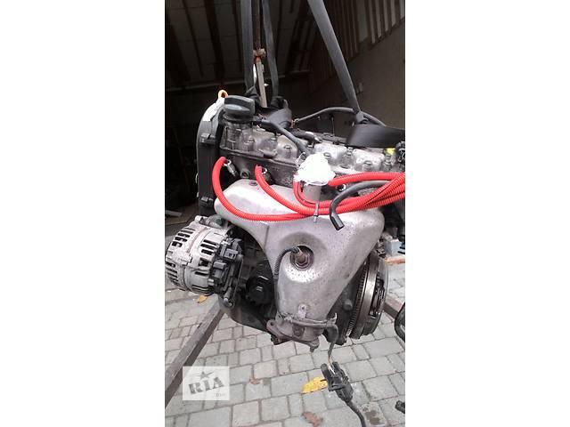 Б/у двигатель для легкового авто Volkswagen Lupo ANV, ANW, AUB- объявление о продаже  в Яворове (Львовской обл.)