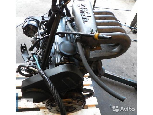 Б/у двигатель для легкового авто Volkswagen T4 (Transporter) 2.4D (AJA)- объявление о продаже  в Ковеле