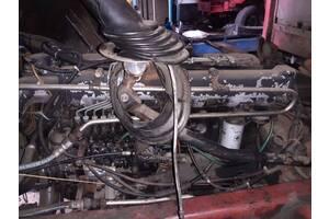 Б/у двигатель для MAN 14.272 1998