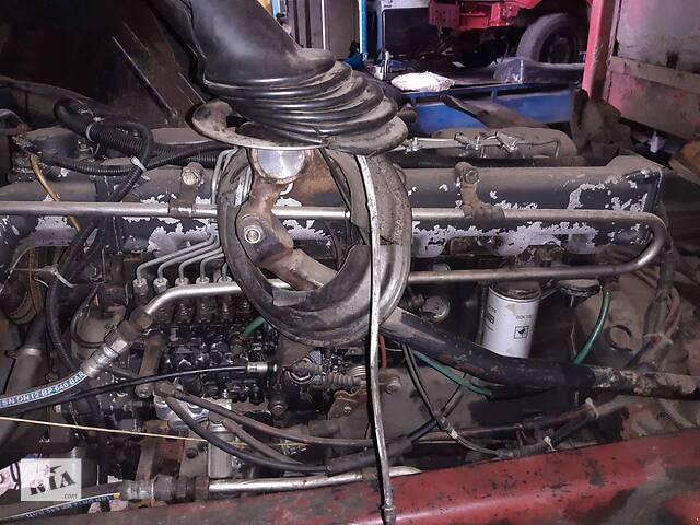 Б/у двигатель для MAN 14.272 1998- объявление о продаже  в Виннице