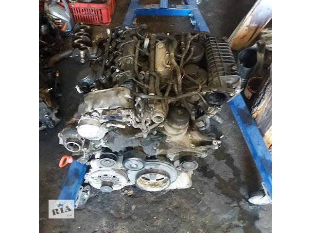 купить бу Б/у двигатель для Mercedes 2.2 CDI в Ковеле