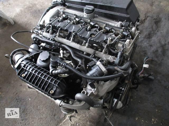 купить бу Б/у двигатель для Mercedes Sprinter 2.7 в Тернополе