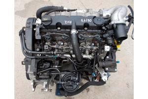 Б/у двигатель для MINI One D 1.6 HDi 8V (dv6ted4) двигатель с маленьким пробегом. Гарантии