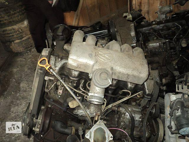 Б/у двигатель для микроавтобуса Volkswagen LT 1999- объявление о продаже  в Ивано-Франковске