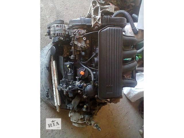 купить бу Б/у двигатель для минивена Citroen Berlingo 2000 в Тлумаче