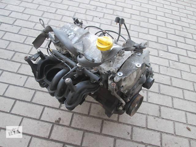 двигатель k7j 700 renault
