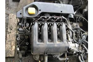 Б/у двигатель для Rover 75
