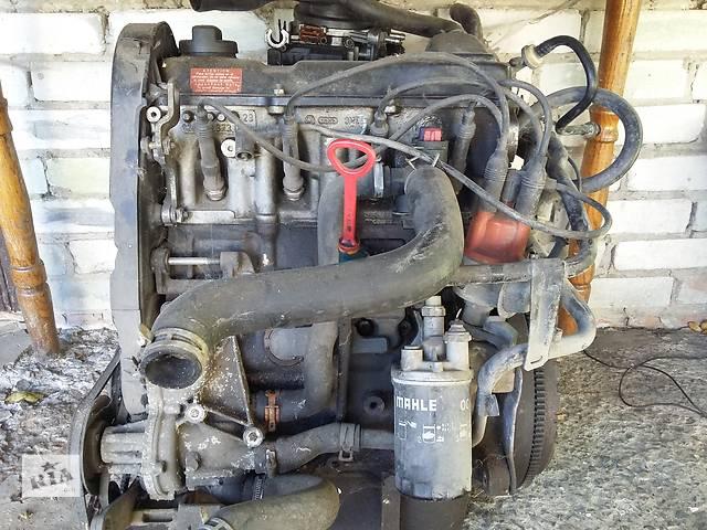 купить бу Б/у двигатель для Seat Toledo с 1991 по 1998 г.в. 1.8 бензин, пробег 240 тыс. в Буске
