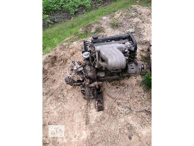 продам Б/у двигатель для седана Daewoo Nexia бу в Киеве