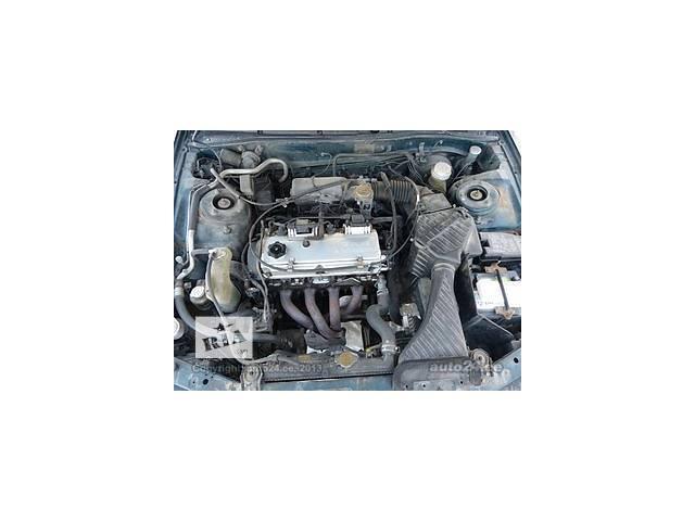купить бу Б/у двигатель для седана Mitsubishi Galant в Киеве