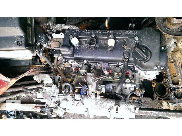 бу Б/у двигатель для седана Nissan Primera в Житомире