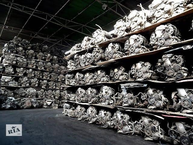 купить бу Б/у двигатель для седана Toyota Camry VII V50 2011- 2.0/2.5/2.5 Hybrid [JP]/3.5 в Киеве