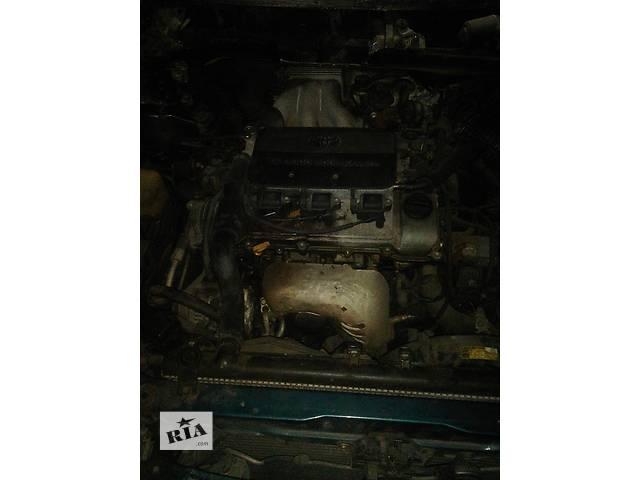 купить бу Б/у двигатель для седана Toyota Camry в Ровно