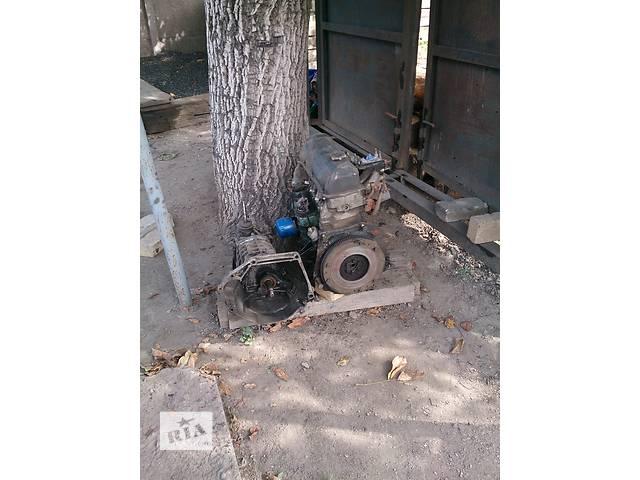 бу Б/у двигатель для седана ВАЗ 2106 в Кривом Роге (Днепропетровской обл.)