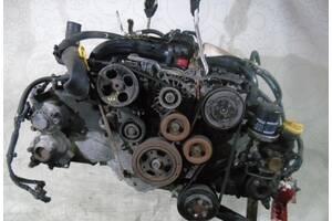 Б/у двигатель для Subaru Forester SG SH 2.0 2.5 SF