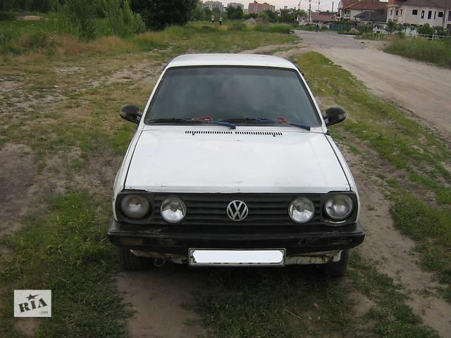 Б/у двигатель для универсала Volkswagen Polo- объявление о продаже  в Сумах
