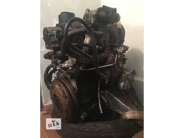 продам Двигун мотор для Volkswagen T5 (Transporter) 1.9 фольксваген транспортер бу в Черкасах