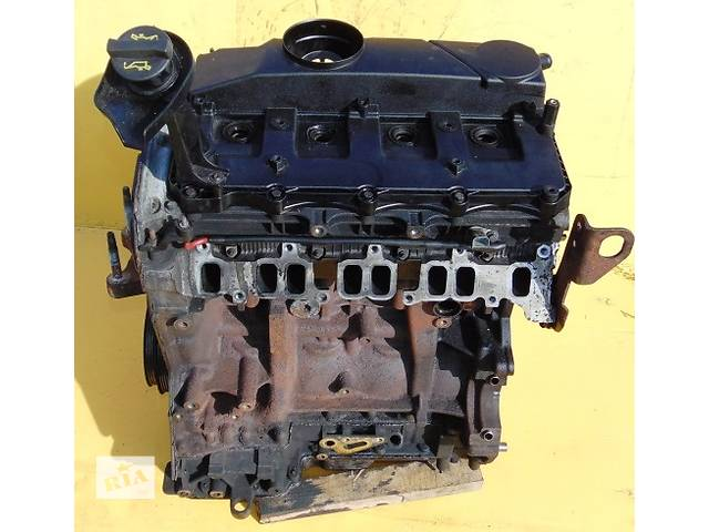 продам Б/у двигатель двигун Puma Duratorg Форд Транзит Ford Transit 2,2 с 2006г. бу в Ровно