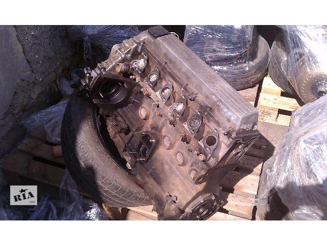 бу Б/у двигатель дизельный для седана BMW 525 Е34 1995 в Николаеве