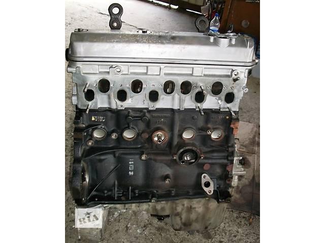 бу Б/у Двигатель голый Евро 4,5 для Volkswagen Crafter Фольксваген Крафтер 2.5 TDI 2006-2010 в Луцке