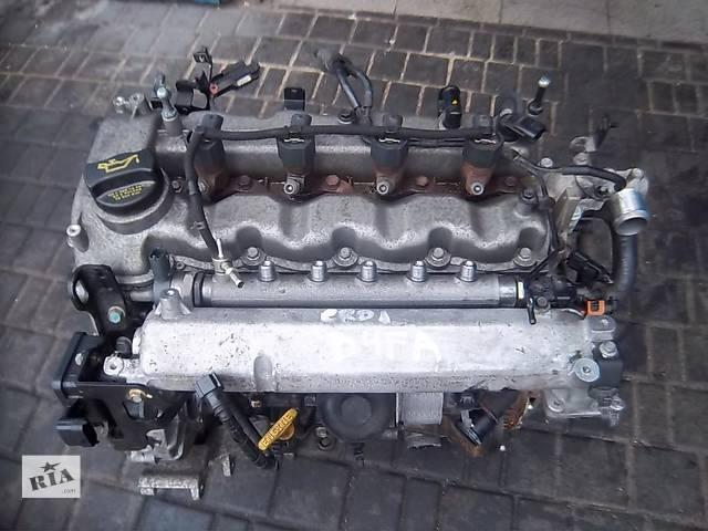 продам Б/у двигатель Hyundai Accent бу в Киеве