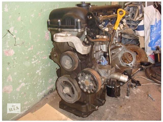 бу Б/у двигатель  Hyundai Elantra в Киеве