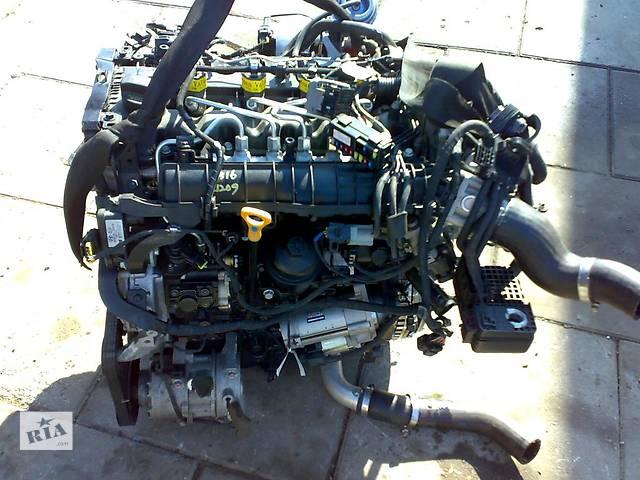 Б/у двигатель  Hyundai IX35- объявление о продаже  в Киеве