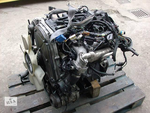 Б/у двигатель Kia Sorento- объявление о продаже  в Киеве