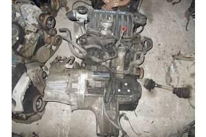б/у Двигатели Mercedes A 170
