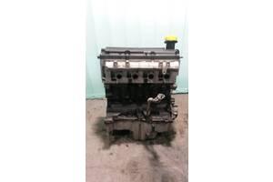 Б/у Двигатель, мотор без навесного Евро 3. Renault Megane II. 2001-2006. 1.5 dci. Delphi. K9K 802, 804, 806, 840.
