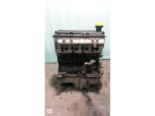 купить бу Б/у Двигатель, мотор без навесного Евро 3. Renault Megane II. 2001-2006. 1.5 dci. Delphi. K9K 802, 804, 806, 840. в Луцке
