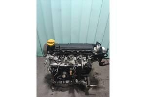 Б/у Двигатель, мотор без навесного Евро 4. Delphi. Пробег 137000. Renault Megane II, III 1997-2007. 1.5 dci.