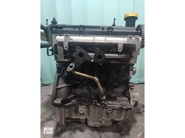 бу Б/у Двигатель, мотор без навесного Евро 4, Евро 5. Delphi. Renault Duster 2010-2018. 1.5 dci. K9K 796, K9K 830. в Луцке
