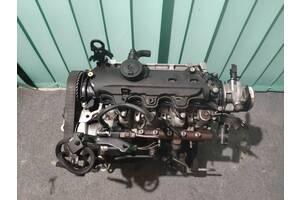 Б/у Двигатель, мотор без навесного Евро 5. Delphi. Dacia, Renault. Logan MCV 2010- .  K9K, K9K892, K9K 892.