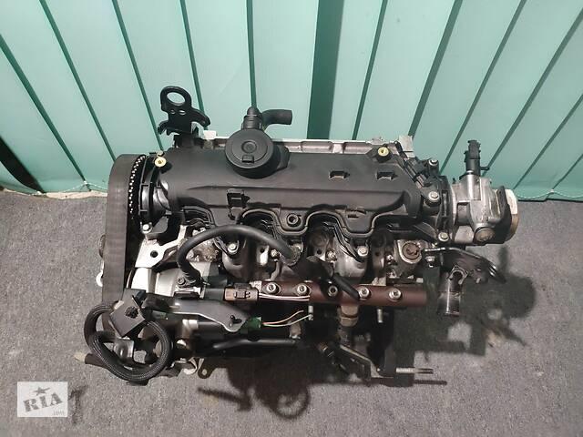 бу Б/у Двигатель, мотор без навесного Евро 5. Delphi. K9K, K9K 612. Пробег 88 000. Dacia Logan 2008- . Dacia Dokker 2012- . в Луцке