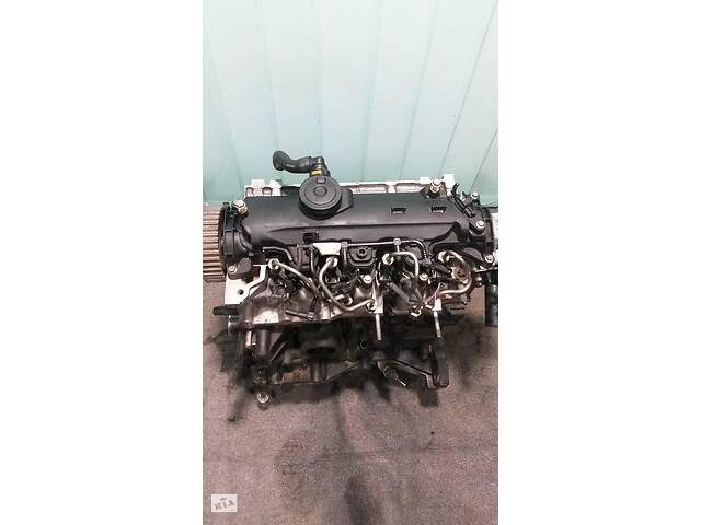 Б/у Двигатель, мотор без навесного Евро 5. Delphi. Renault Duster  2010-2018. 1.5 dci. 66 kw. 90 hp. K9K.- объявление о продаже  в Луцке