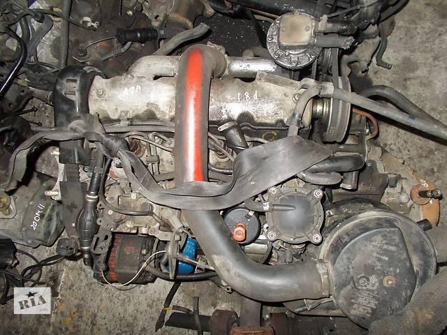 Б/у Двигатель Peugeot 405 1.8 d № A9A 1990-1992- объявление о продаже  в Стрые