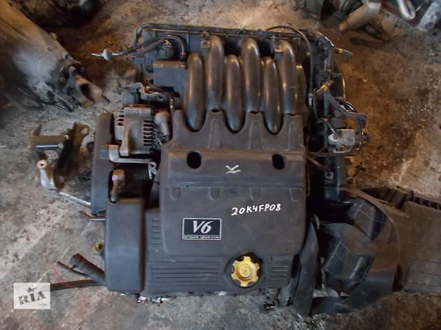 купить бу Б/у Двигатель Rover 45 2,0 бензин V6 № 20K4F в Стрые