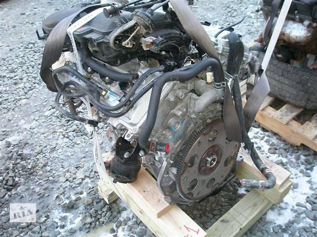 продам Б/у двигатель  Toyota Land Cruiser Prado бу в Киеве