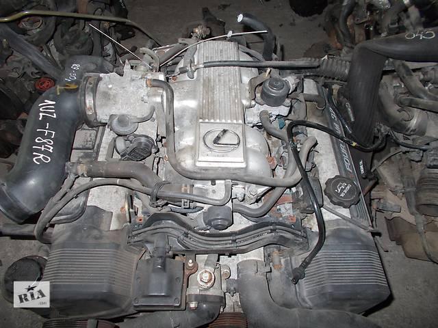 продам Б/у Двигатель Toyota Soarer 4.0 бензин № 1UZ-FE non VVT-i 1991-1997 бу в Стрые