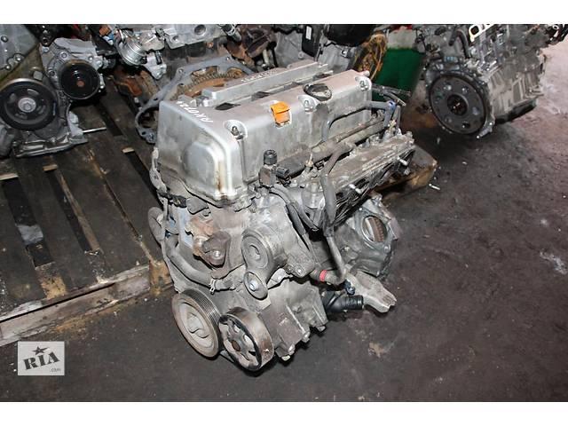 продам Б/у Двигатель в сборе Honda Accord 2.4 2003-2008 бу в Киеве