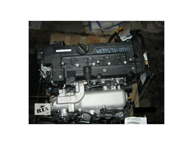 купить бу Б/у Двигатель в сборе Hyundai Getz 1.6 G4ED в Киеве