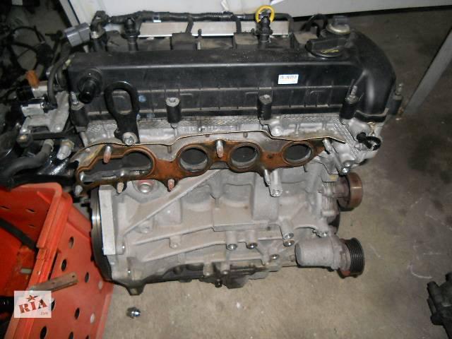 продам Б/у Двигатель в сборе Mazda 3 2.0 2006-2008 бу в Киеве