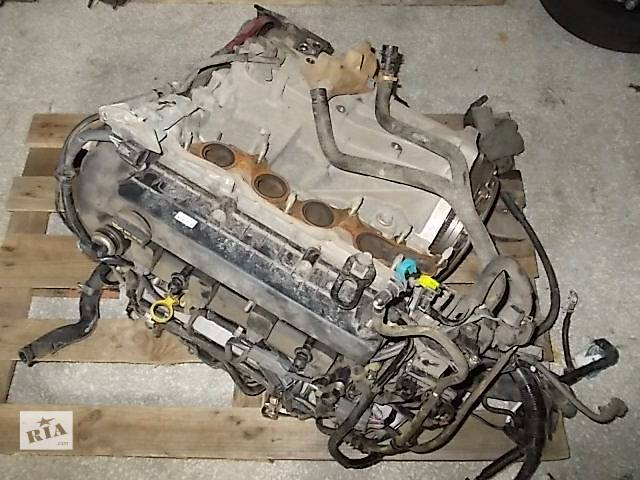 бу Б/у Двигатель в сборе Mazda 3 2.0 2009 в Киеве